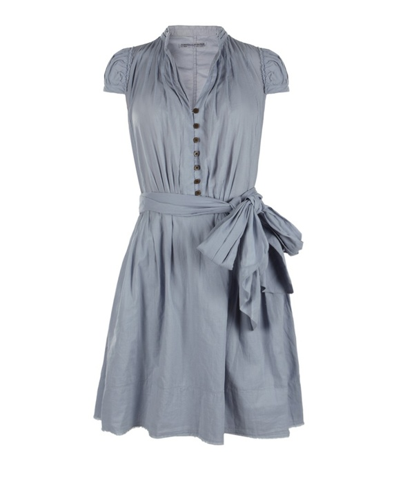 Prairie Dress by Allsaints Spitalfields
