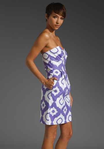 Reilly Dress by Shoshanna