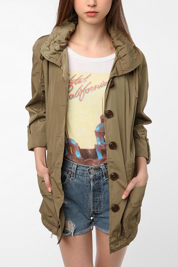 Hunters Point Windbreaker Jacket by Spiewak