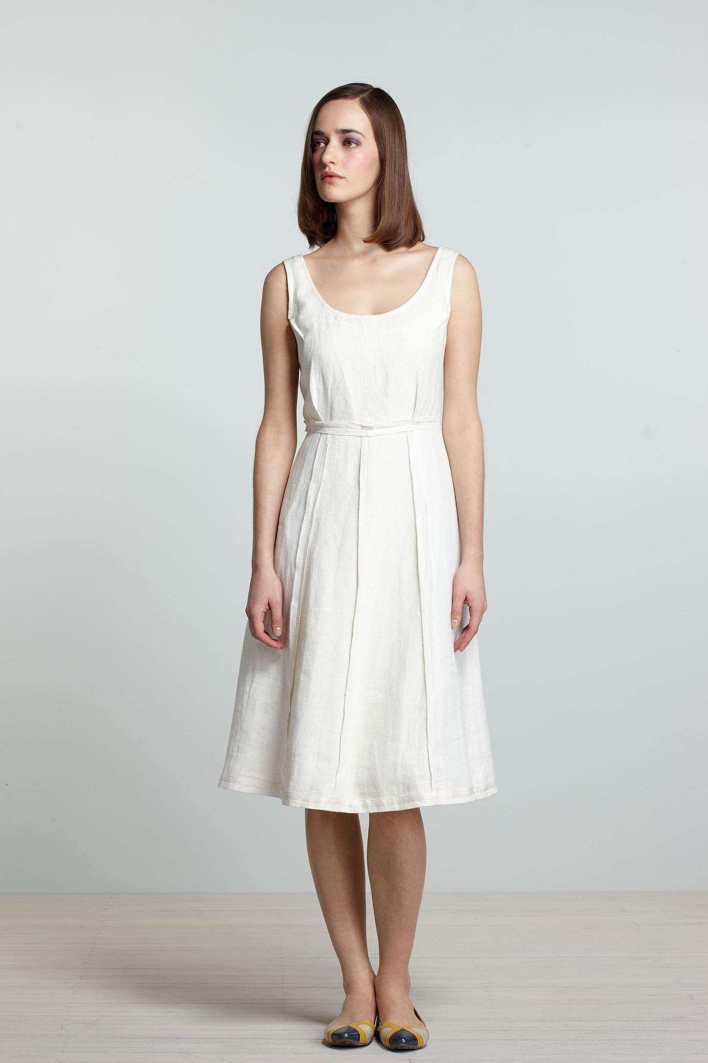 Annike Sleeveless Dress by Koto Bolofo