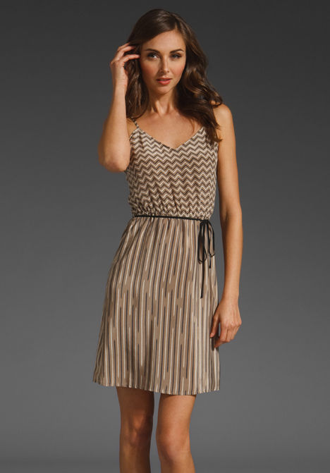 Cami Slip Dress by Beyond Vintage