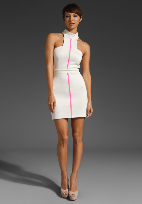 Protean Dress by Camilla and Marc