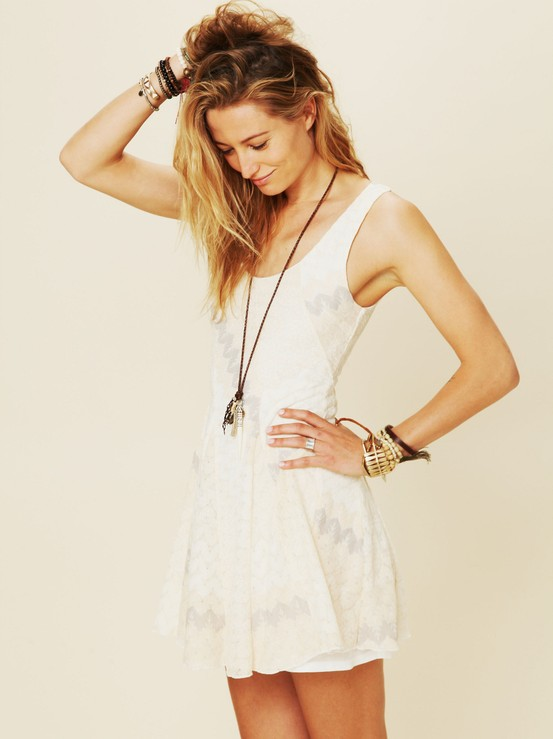 My One and Only Swing Dress by Free People
