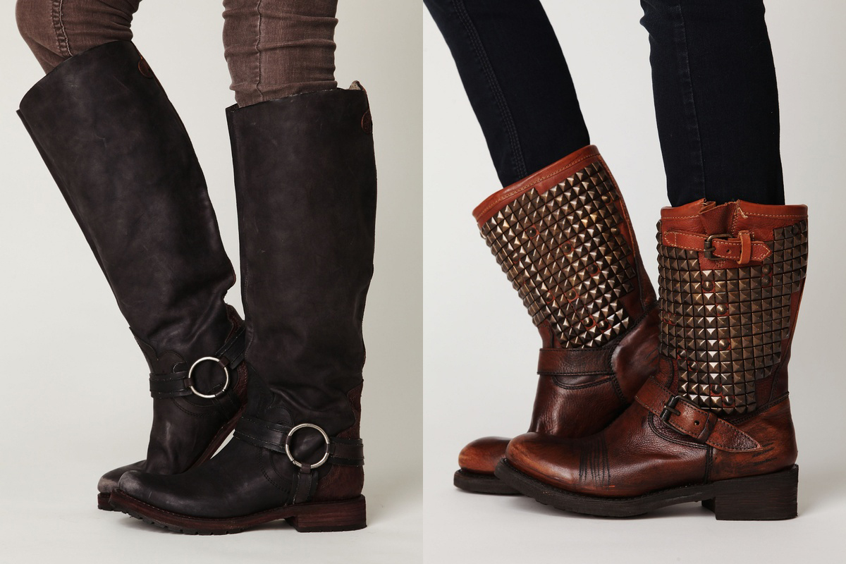 Heathrow Boot from FREEBIRD by Steven + Vedder Boot by Ash
