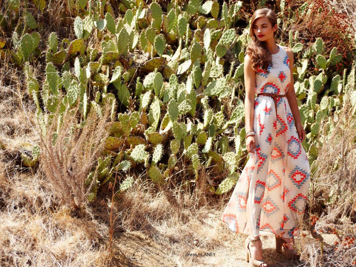 Laney dress by Myne