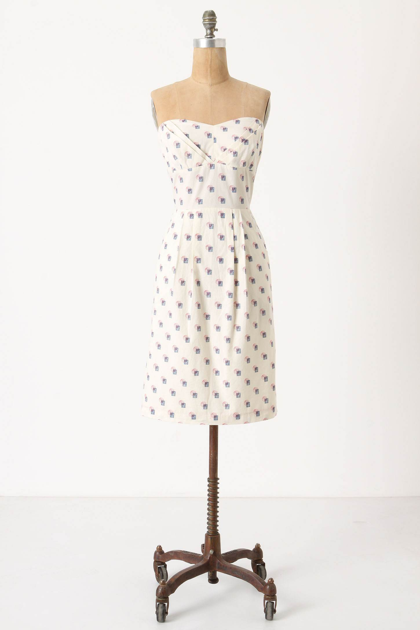 Sincerely Paris Dress by Girls from Savoy