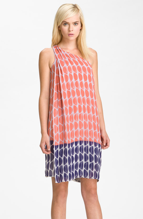 Liluye Dress by Diane Von Furstenberg