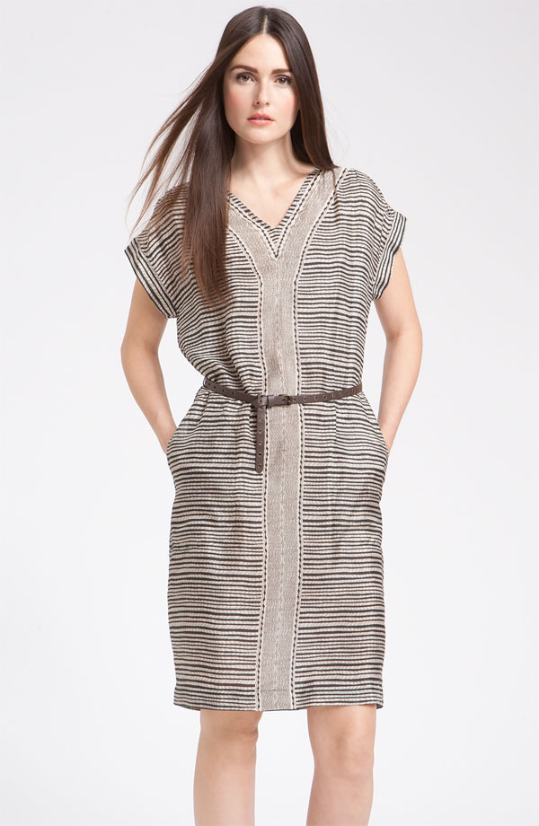 'Gabarra' Dress by Weekend Max Mara