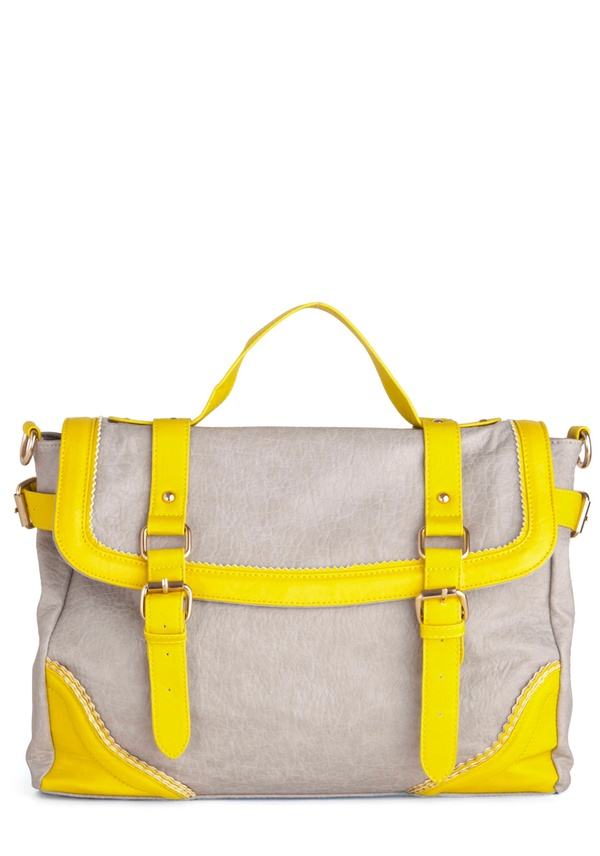 Travel Bright Bag from ModCloth