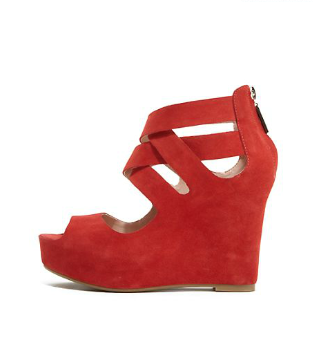 Jude Platform Wedge from DV by Dolce Vita