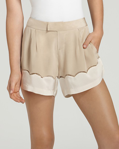 Madison Marcus Shorts by Achieve Silk