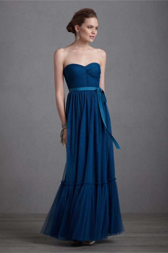 Niceties Dress from BHLDN