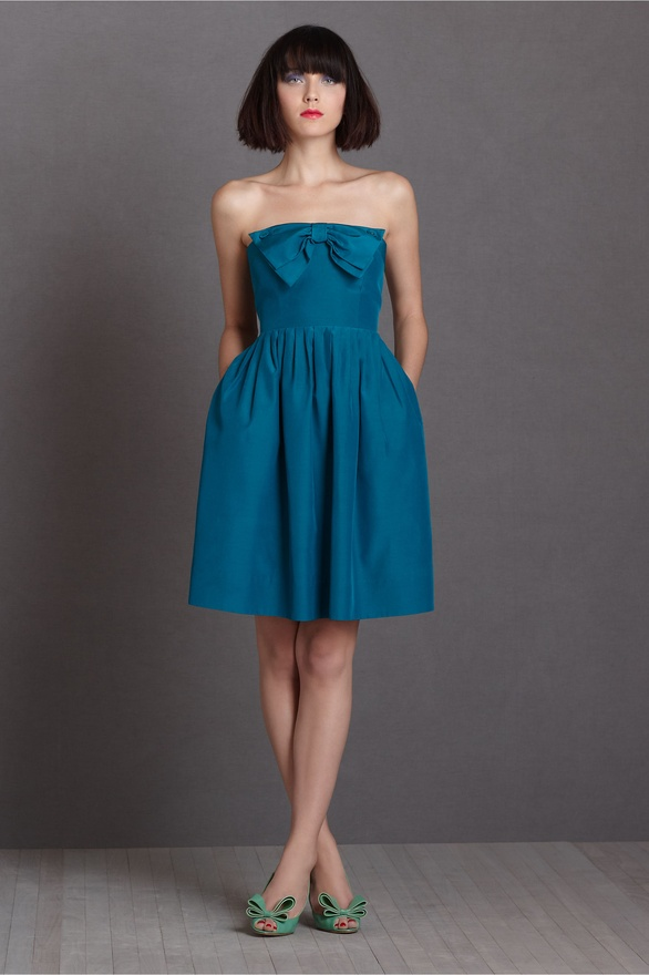 Battened Down Dress by BHLDN