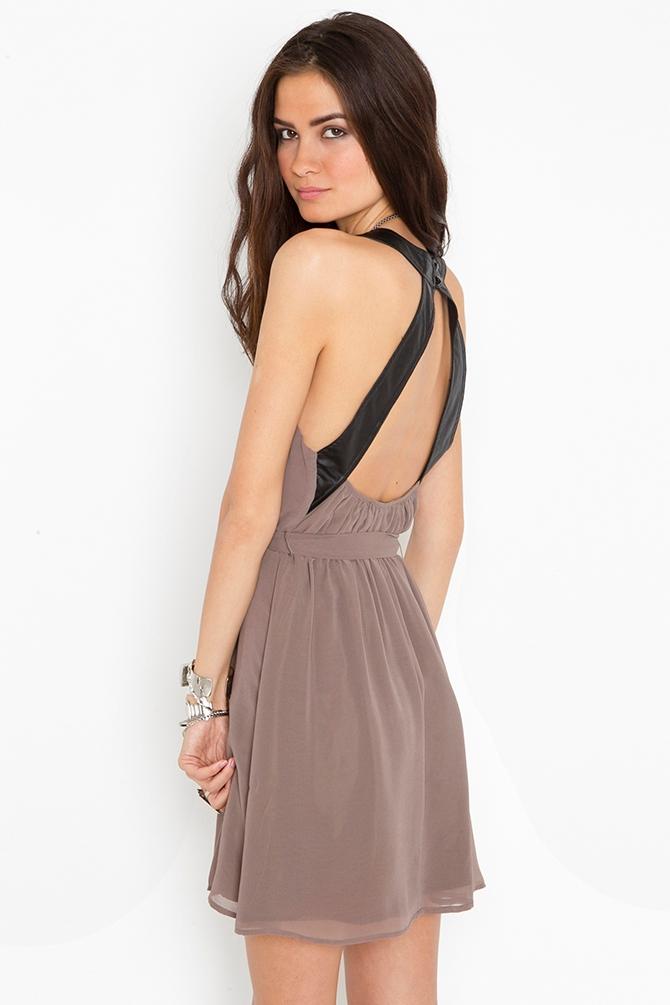 Sloane Dress from Nasty Gal
