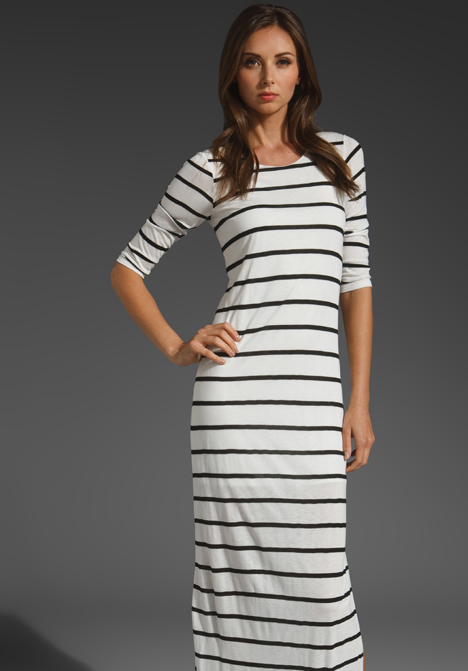 Maxi dress from Mason by Michelle Mason