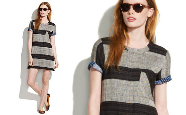 Ace & Jig Tee Shift Dress