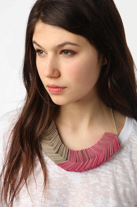 Espinal Necklace by Marina Callis