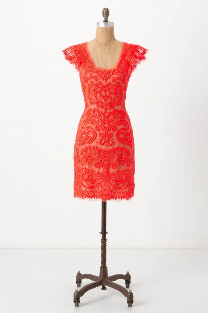 Sunblaze Lace Dress by Yoana Baraschi