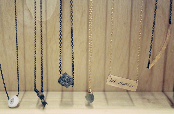 Etsy necklaces
