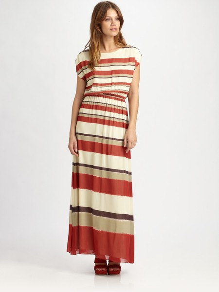 Arden Dress by Alice + Olivia
