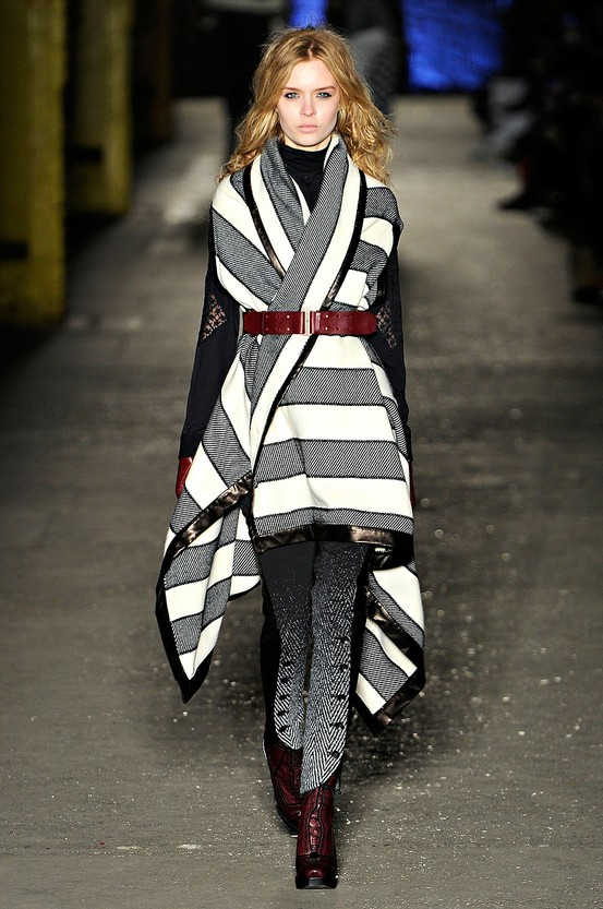 Wrap by Rag & Bone