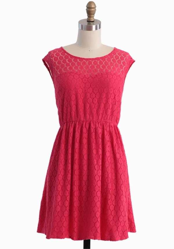 Countryside Love Lace Dress from Ruche