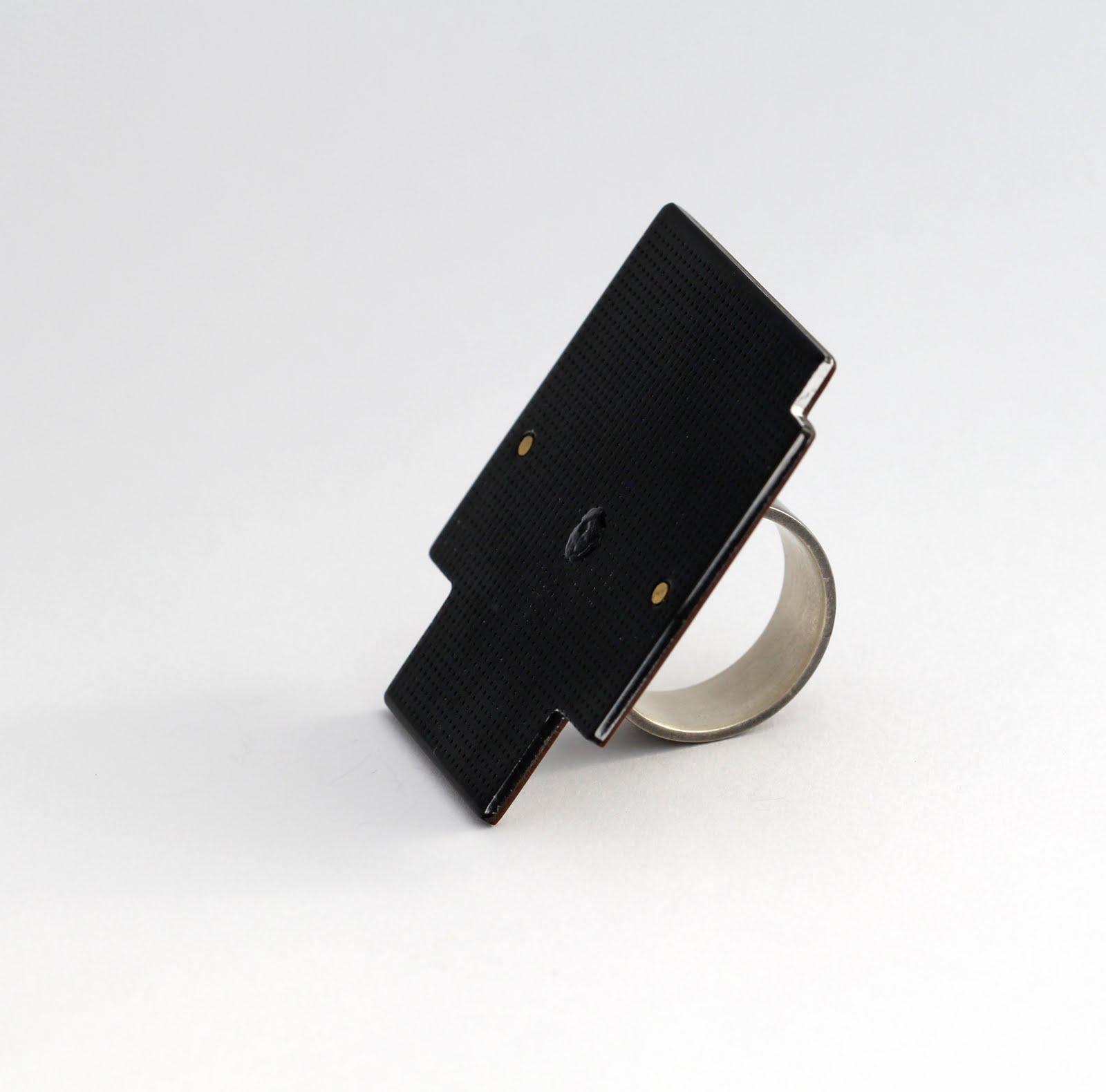 Ring 2011 by Vanessa Arthur
