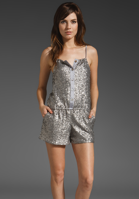 Brea Romper by Gypsy Junkies