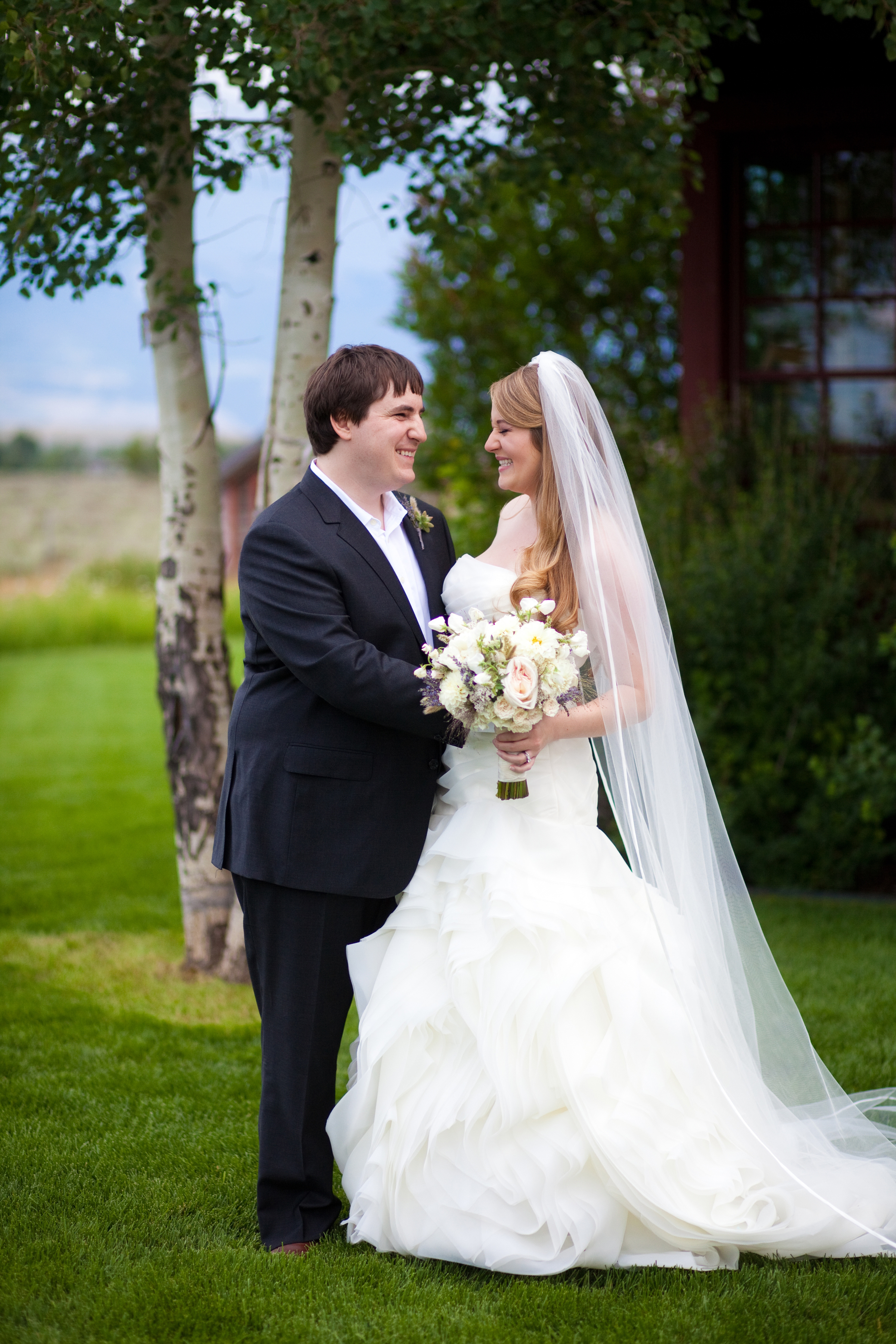 Just married » Aliology