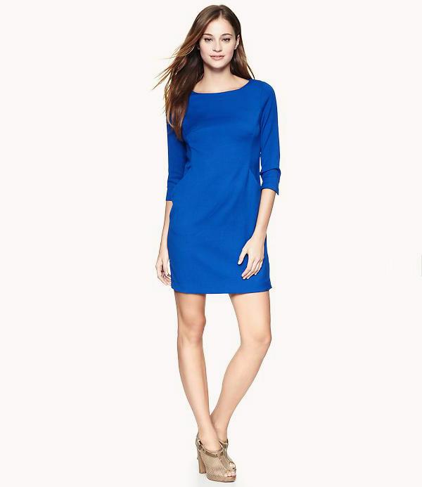 Sheath Dress by Gap