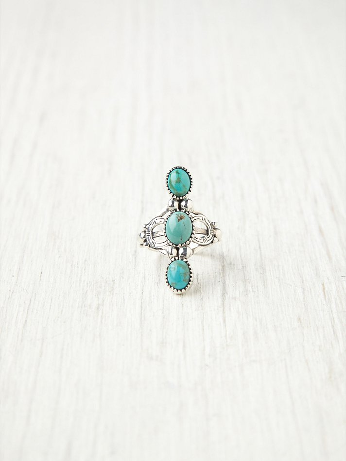 Three Sisters Ring by Spell & the Gypsy