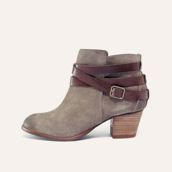 Java Ankle Boot from DV by Dolce Vita